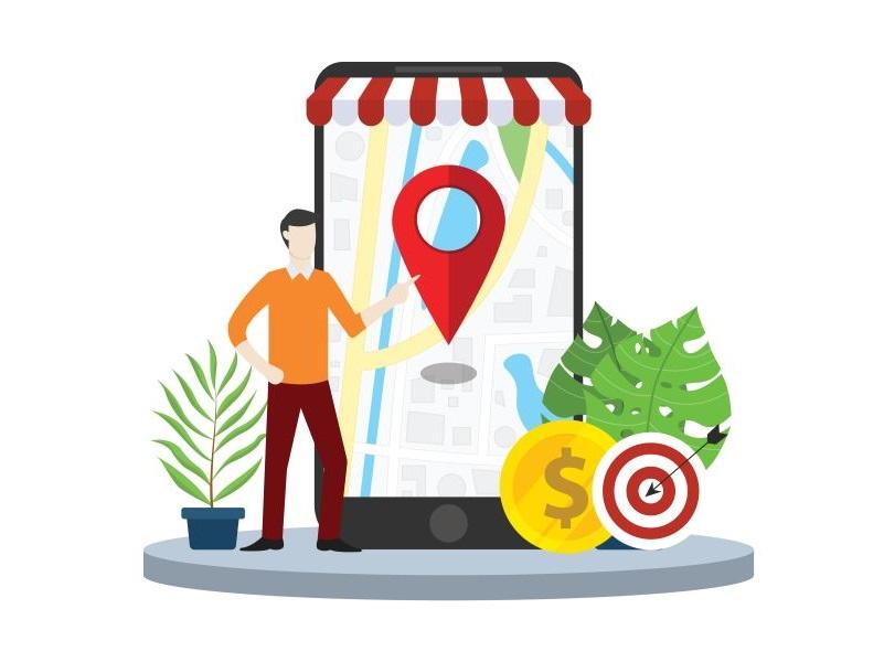Promowanie lokalnego biznesu