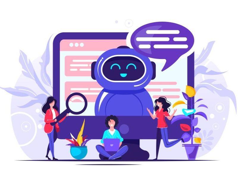 Bot na Messengerze
