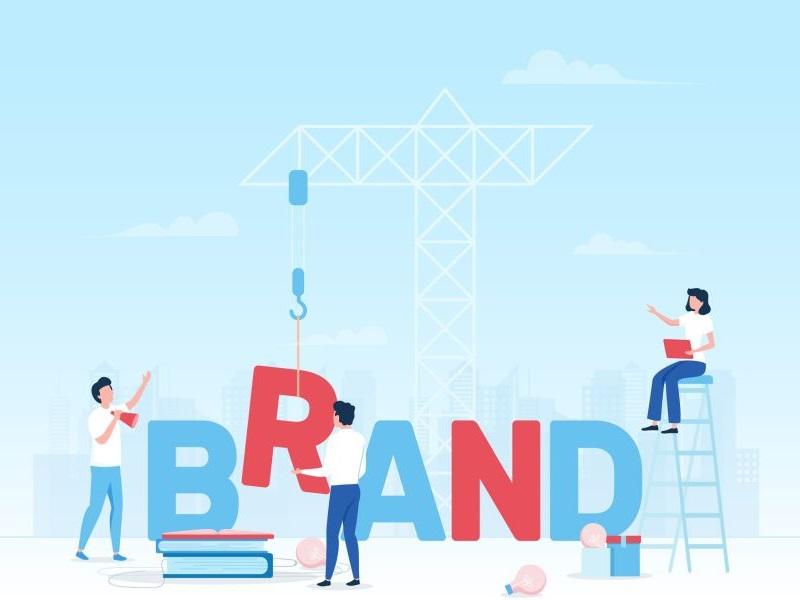 Branding, budowanie świadomości marki